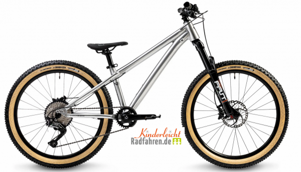 "24"" Early Rider Hellion 24 Trail&Bikepark Hardtail 2021"