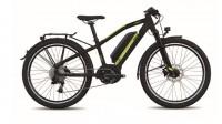 "Conway EMC240 24"" Kinder-Citybike/MTB"