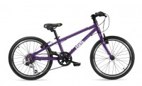 Frog 55 Purple