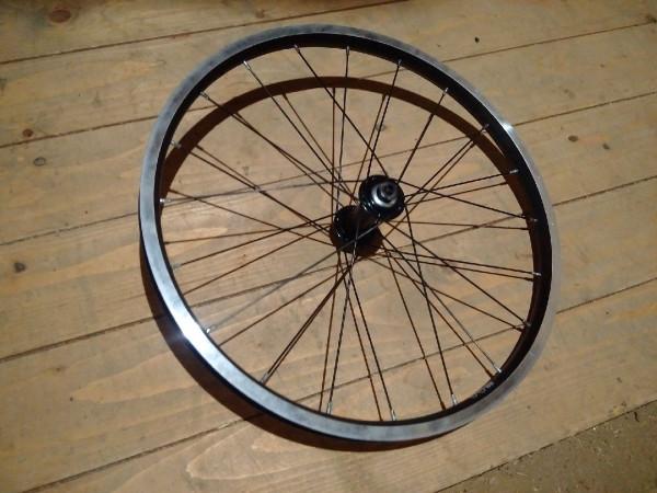 """Laufradsatz 20"""" V-Brake"""