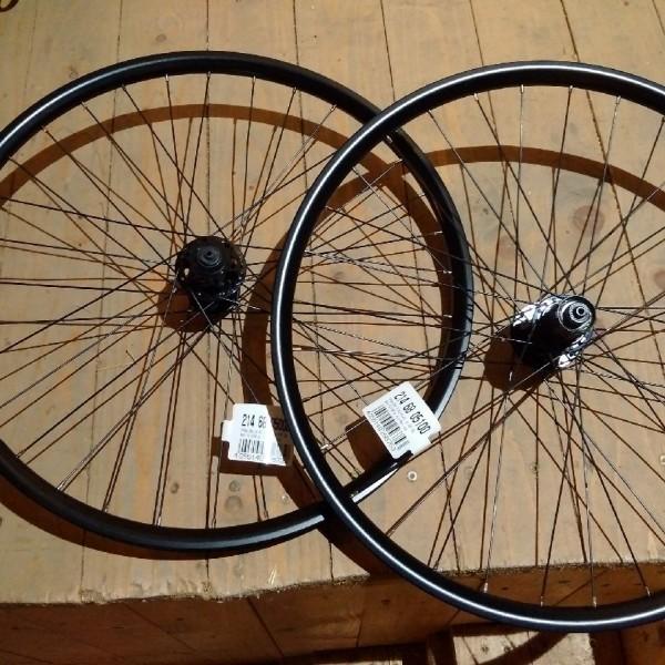 """Laufradsatz 24"""" Disc Brake only"""