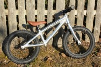 "14"" Early Rider Trail Runner"