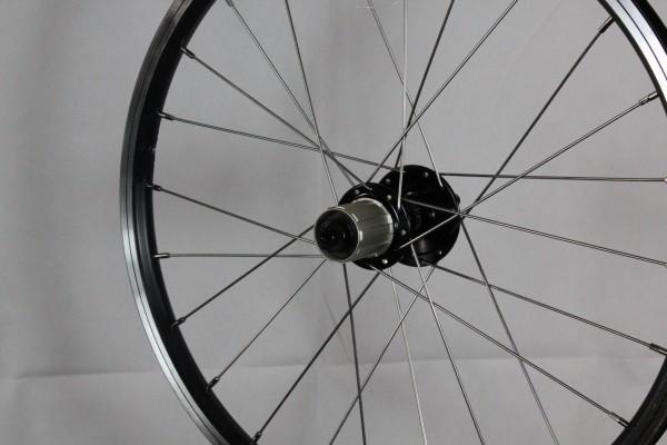 Hinterrad Disc/V-Brake Leicht
