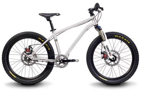 "20"" Early Rider Belter Trail 3 S"