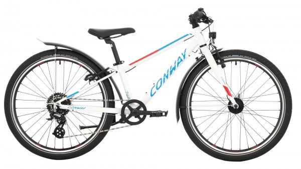"Conway 24"" City Starrgabel MC240"