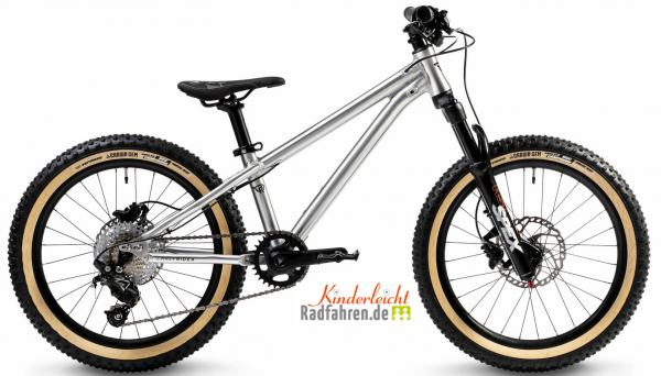 "20"" Early Rider Hellion 20 Trail&Bikepark Hardtail 2021"