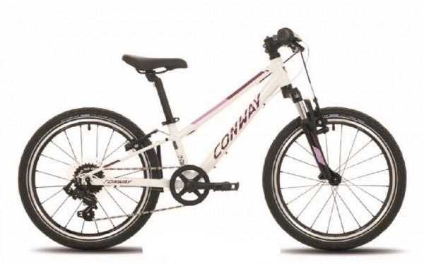 """Conway 20"""" Federgabel MS200F"""