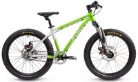 Hellion Trail 20 Hardtail lime