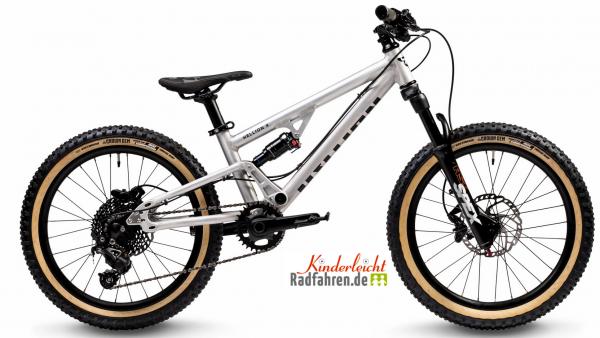 "20"" Early Rider Hellion X20 Trail&Bikepark Fully 2021"