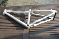 Rahmen Kania Twentyfour - ROH